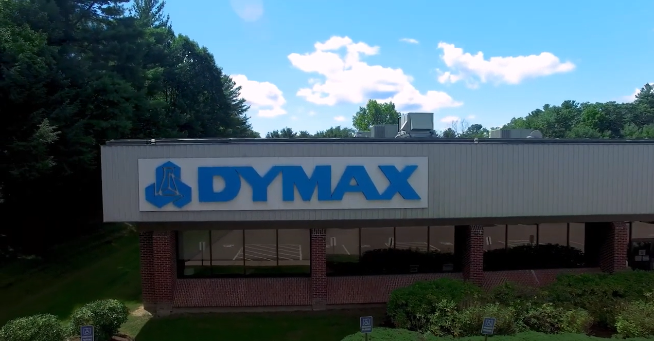 Dymax Light-Curable Adhesives and Coatings Video