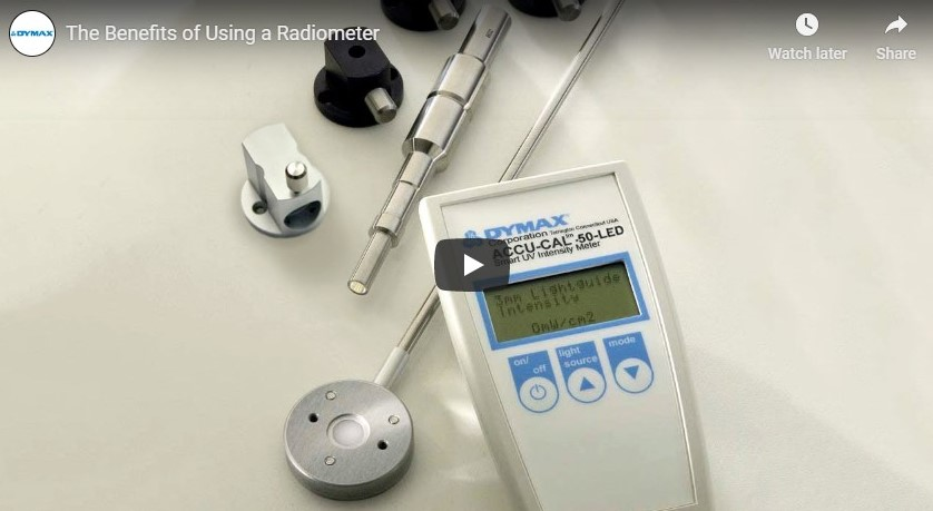 The Benefits of Using a Radiometer