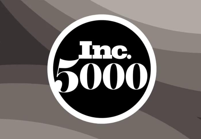 Dymax Recognized by Inc 5000