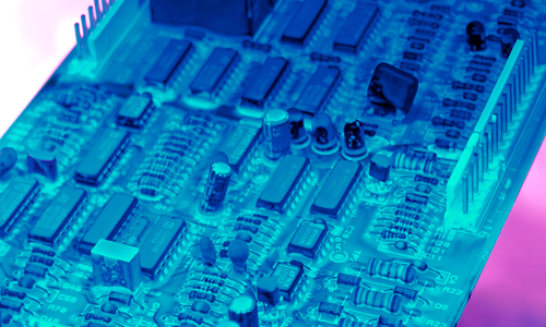 There are various types of conformal coatings available for protecting printed circuit boards.