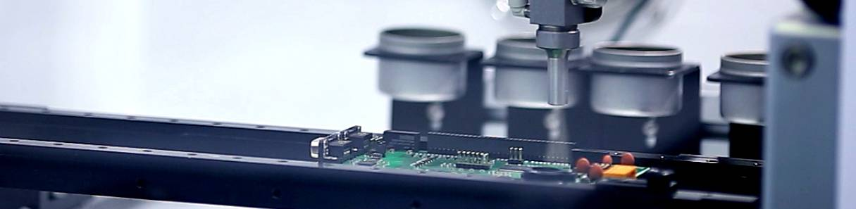 LED-Curable Conformal Coatings for PCB Protection