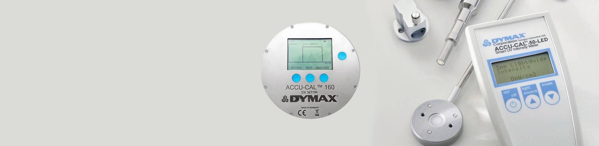 Radiometers - UV Intensity Meters
