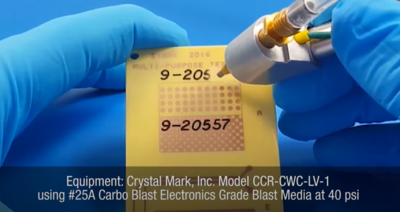 Dymax How To Remove Conformal Coating 9-20557On PCBs