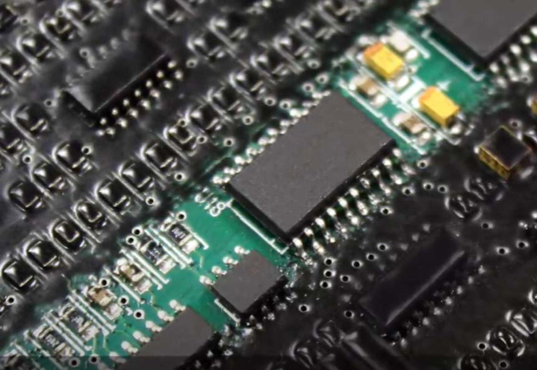 Tecnología Multi-Cure® deDymax para materiales curables con luz