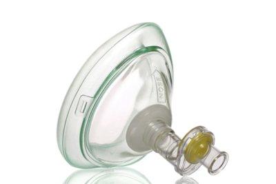 Dymax 104-MSK麻醉面罩医疗器械胶粘剂