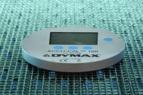 Radiómetros ACCU-CAL™ 160 para sistemas de reflectores o cintas transportadoras de curado con luz UV o LED
