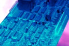 Light and Heat-Cure Conformal Coating and Encapsulant