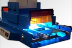 Dymax UV-Curing Edge-Carry Conveyor System