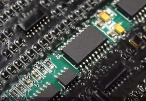 Dymax Multi-Cure®-Technologie für lichthärtende Materialien