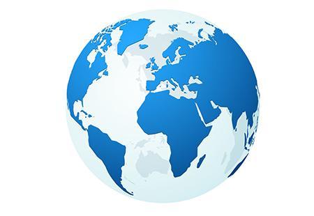 Dymax全球招贤纳士 -全球范围