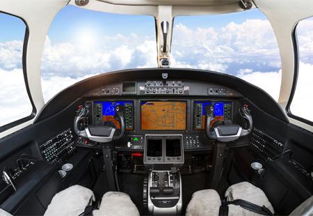 Light-curable encapsulants and maskants protect PCBs in aerospace avionics