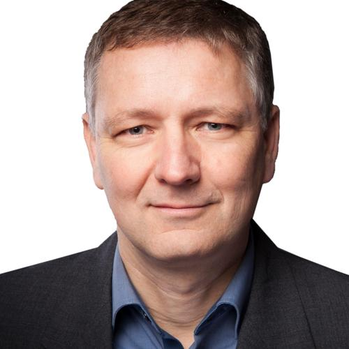 Martin Senger, Chief Operating Officer